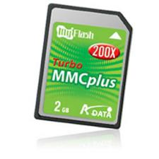 Test Multi Media Card (MMC) - A-Data MMC plus