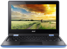Test Subnotebooks - Acer Aspire R11 R3-131T