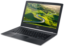 Test Laptop & Notebook - Acer Aspire S13 S5-371