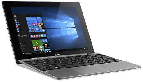 Acer Aspire Switch 10 V Test - 0