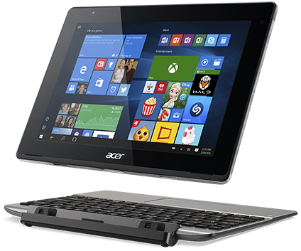 Acer Aspire Switch 10 V Test - 1