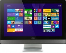 Test All-In-One-PCs - Acer Aspire Z3-615