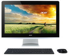Test All-In-One-PCs - Acer Aspire Z3-710