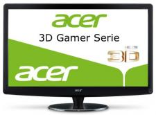 Test 3D-Monitore - Acer HN274H