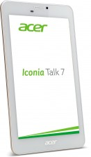 Test 7-Zoll-Tablets - Acer Iconia Talk 7