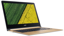 Test Laptop & Notebook - Acer Swift 7 (SF713-51)
