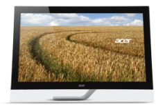 Test Touch-Monitore - Acer T232HL