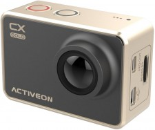 Test Action-Cams - Activeon CX Gold
