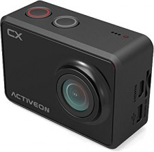 Test wasserdichte Camcorder - Activeon CX