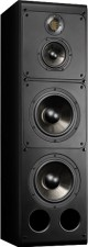 Test Soundsysteme - ADAM GTC-Set