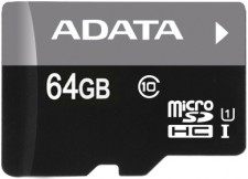 Test Secure Digital (SD) - Adata Premier Micro-SD Class 10 UHS-I