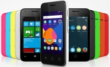 Test Alcatel One Touch PIXI 3 (3,5 Zoll)