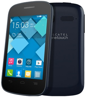 Alcatel One Touch Pop C1 4015D Test - 4
