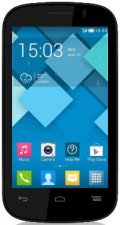 Test Alcatel One Touch Pop C2