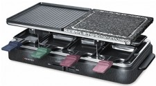 Aldi Elektrogrill Ambiano Test : Sehr günstig ab aldi ambiano elektrischer raclette grill
