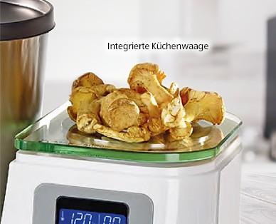 Aldi Ambiano Kuchenmaschine Mit Kuchenmaschinen Im Test