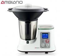 Aldi Ambiano Küchenmaschine mit... - Küchenmaschinen im Test