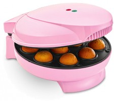 Test Popcake-Maker - Aldi Cupcake oder Cake Pop Maker