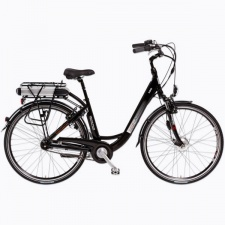alu city elektrofahrrad aldi im test fahrrad. Black Bedroom Furniture Sets. Home Design Ideas