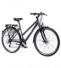 aldi nord alu trekking fahrrad 28 zoll fahrr der im test. Black Bedroom Furniture Sets. Home Design Ideas