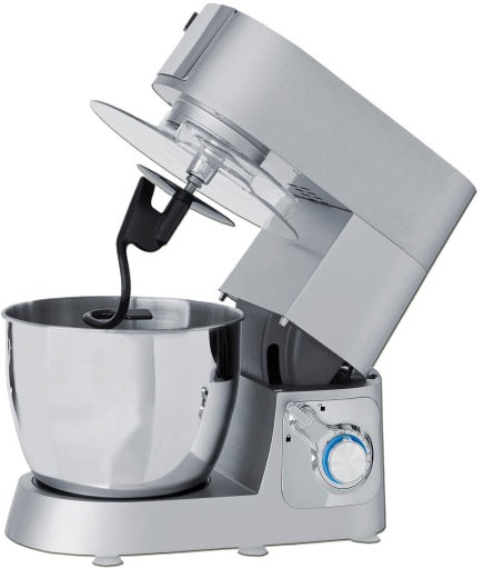 Aldi Quigg Küchenmaschine - Küchenmaschinen im Test