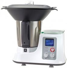 Aldi Quigg Küchenmaschine mit... - Küchenmaschinen im Test