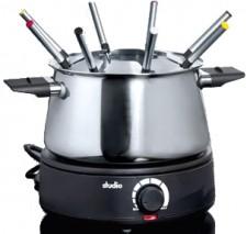 Elektrisches fondue studio