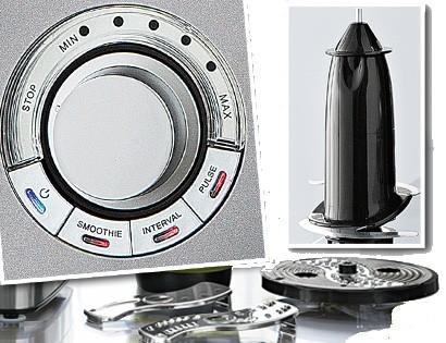 Aldi Studio Küchenmaschine mit... - Küchenmaschinen im Test