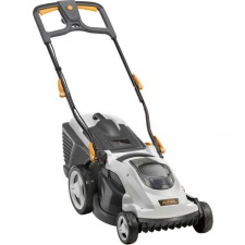 alpina garden al 1 38li rasenm her im test. Black Bedroom Furniture Sets. Home Design Ideas