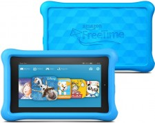 Test Amazon Fire Kids Edition