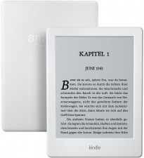 Test eBook-Reader - Amazon Kindle (2016)