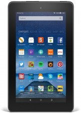 Test eBook-Reader bis 50 Euro - Amazon Fire (2015)