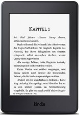 Test eBook-Reader - Amazon Kindle Paperwhite 3