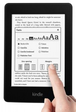 Test Amazon Kindle Reader - Amazon Kindle Paperwhite