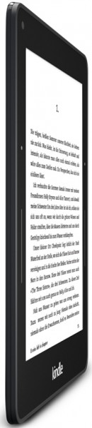Amazon Kindle Voyage Test - 2