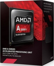 Test AMD A10-7870K Black Edition