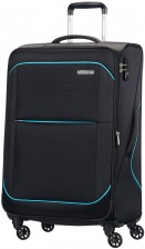 Test Koffer - American Tourister Sunbeam Spinner 69 cm