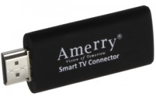 Test TV-Zubehör - Amerry Smart TV Connector