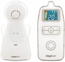 Test Babyphone - Angelcare Babyphon AC423-D