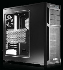 Test Big-Tower - Antec Eleven Hundred