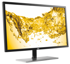 Test Monitore ab 25 Zoll - AOC U2879VF