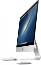 Test Apple-Systeme - Apple iMac 21,5'' (Late 2012)