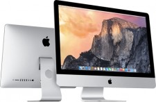Test Apple-Systeme - Apple iMac 27