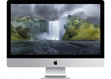 Test Apple iMac Retina 5K (Mid 2015)