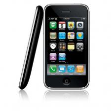 Test Apple iPhone 3G