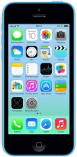 Test iPhones - Apple iPhone 5C