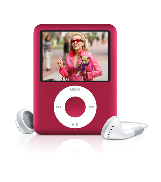 Apple iPod nano (3. Generation) Test - 1