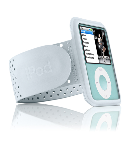 Apple iPod nano (3. Generation) Test - 2