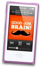 Test Touchscreen-MP3-Player - Apple iPod nano (7. Generation)