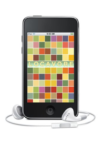 Apple iPod touch (3. Generation) Test - 0